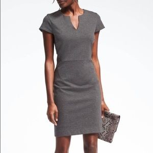 Professional grey dress! Size 10